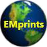 EMprints Logo